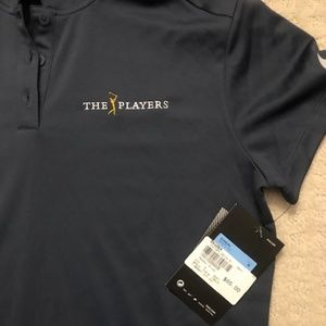 The Players Womens Golf Polo